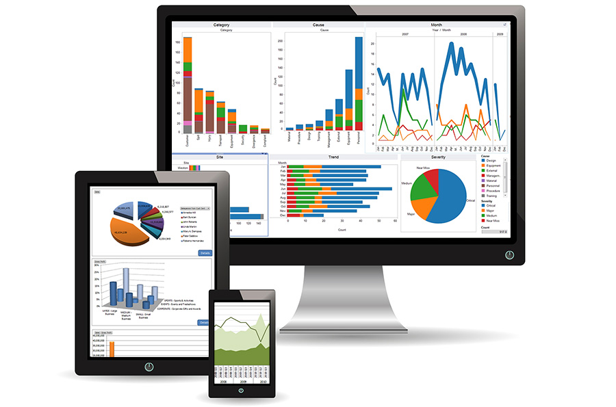 Data Analytics Software Applications